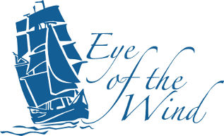 Eye of the Wind Logo